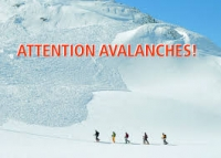 Situations typiques avalanche